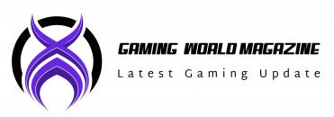 GWM Gaming World Magazine