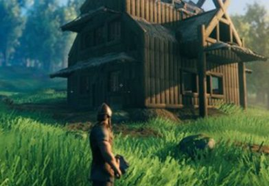 Valheim: Game Review!!