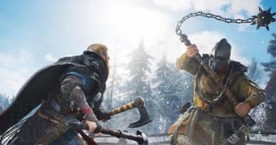 Assassins Creed: Review