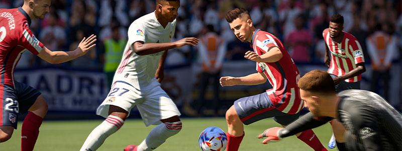 FIFA Online League Review!