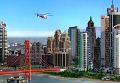 SIMCITY: Review!